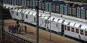 Protidrogový vlak má šest vagonů, kde návštěvníci vidí brloh narkomanů, špinavou vězeňskou celu, služebnu policie či místo dopravní nehody zaviněné pod vlivem omamných látek.