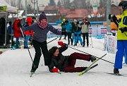Olympijský festival v Ostravě, 14. února 2018