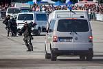 Dny NATO a Dny Vzdušných sil Armády ČR, 22. září 2019 na letišti v Mošnově.