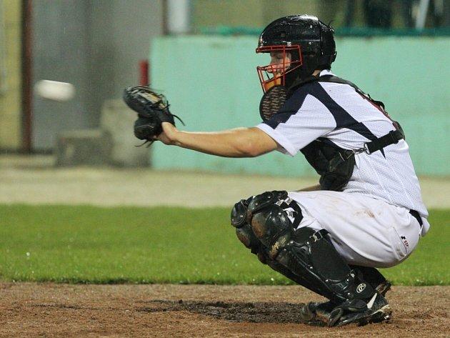 MS univerzitních týmů v baseballu.