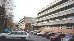Korýtko, domov pro seniory v Ostravě-Zábřehu.