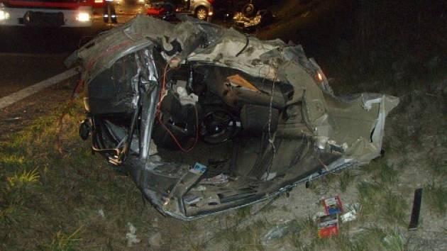 Havárie u Příbora