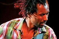 Mauritánský písničkář Daby Tourén