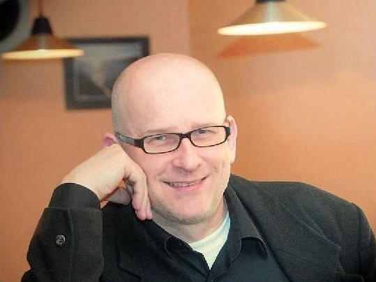 Děkan Miroslav Zelinský chystá nové projekty, ale řeší i strasti, které život přináší.
