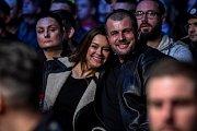 MMA Octagon 11 v Ostravar aréně, 16. března 2019 v Ostravě.