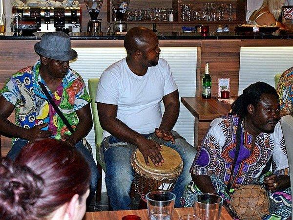Skupina MBANZA KONGO