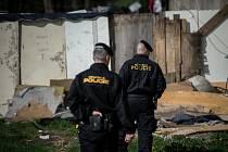 Strážníci městské policie. Ilustrační foto.
