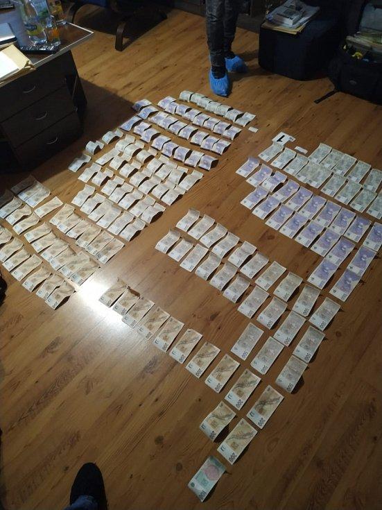 Šestičlenný drogový gang rozprášili v těchto dnech moravskoslezští policisté.