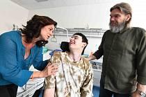 Hana Fialová se rozhodla handicapovanému pomoci, vystoupí pro něj opět jako Edith Piaf.