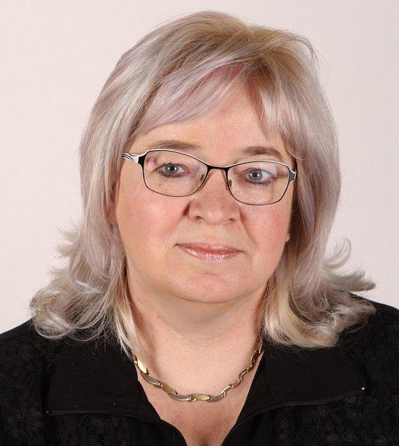 Advokátka Jana Zwyrtek Hamplová.