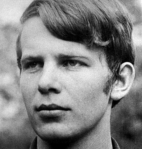 Student Jan Zajíc.