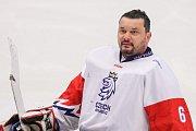 Mistrovství světa v para hokeji 2019, 3. května 2019 v Ostravě. Na snímku Vapenka Michal (CZE).