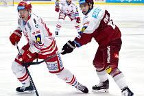 HC Oceláři Třinec - HC Sparta Praha