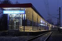 Zastávka v centru Ostravy ponese do budoucna název Ostrava-Stodolní