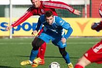 FC Baník Ostrava – FK Fotbal Třinec 3:1