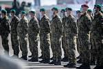 Dny NATO a Dny Vzdušných sil Armády ČR, 19. září 2020 na letišti Leoše Janáčka v Mošnově. Oficiální poděkování za nasezení bezpečnostních a složek IZS proti covid-19.