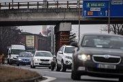 Rudná ulice je ve směru z Ostravy do Havířova uzavřena.