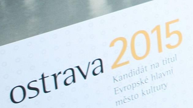 Ostrava usiluje o titul Evropské hlavní město kultury 2015.
