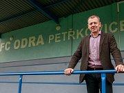 PŘEDSEDA klubu FC Odra Petřkovice Petr Tač stále věří, že se prostředí v českém fotbale změní k lepšímu.