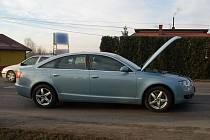 Divokou mezinárodní autohoničku absolvovali v těchto dnech policisté z ostravského dálničního oddělení. Dopadli řidiče, jenž v Rakousku ukradl vozidlo a snažil se s ním projet do Polska.