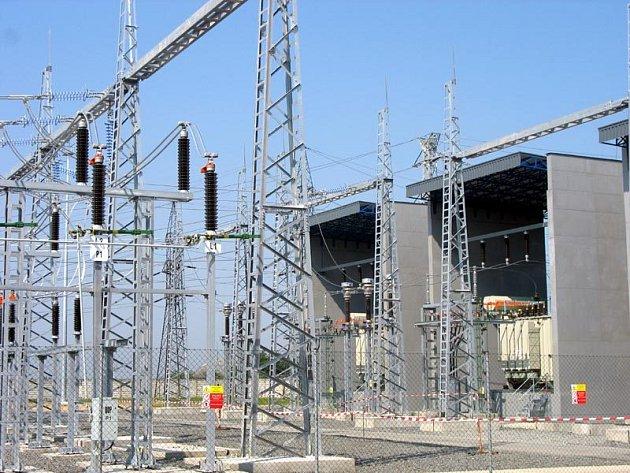 Nová eletrorozvodna pro firmu Hyundai v Nošovicích