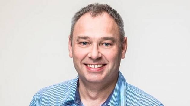 Zdeněk Hűbner
