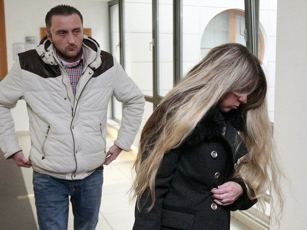 Zdravotní sestra uvedla, že léky kradla kvůli svému tehdejšímu příteli.