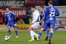 SK Sigma Olomouc – FC Baník Ostrava
