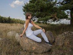 56. Denisa Troupová, 19 let, studentka, Karviná