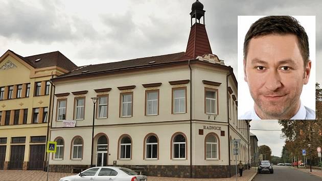 Mariánské Hory a Hulváky mají znovu nové vedení. Starostou je opět Patrik Hujdus.
