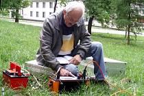 Hledání tajné chodby v Ostravě-Porubě pokračuje