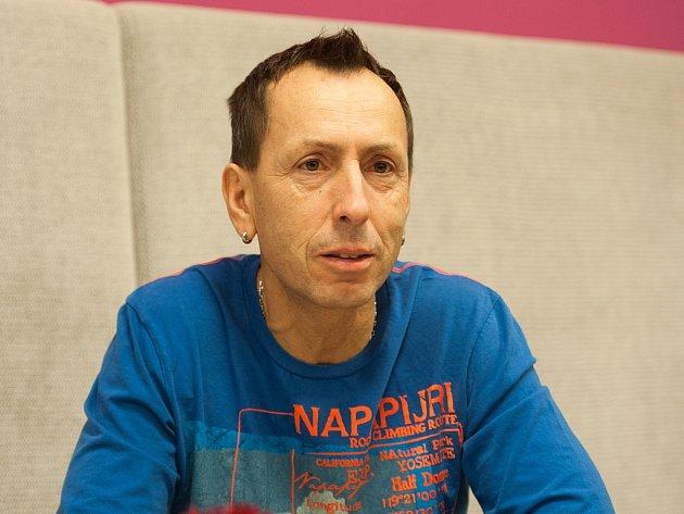 Zdeněk Chlopčík