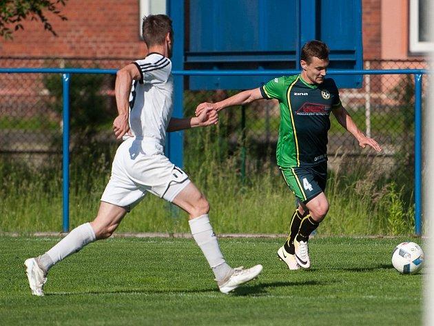 FC Odra Petřkovice. Ilustrační foto.