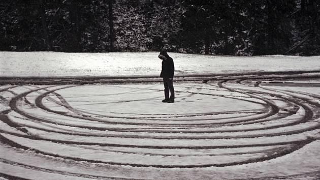 Lukáš Cetera: První sníh