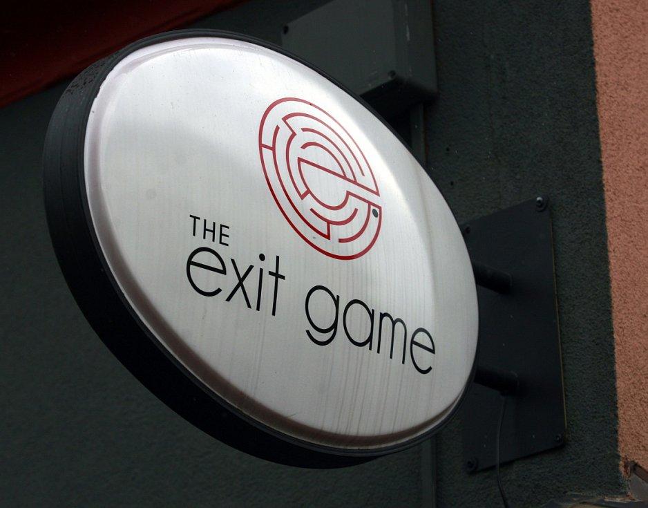 V The Exit Game Ostrava, neboli únikové hře, máte pouhou hodinu na to, abyste se na principu šifer a splněných úkolů dostali z uzamčené místnosti.
