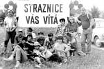 Josef Čigelský, Karviná Ráj, Strážnice 1986