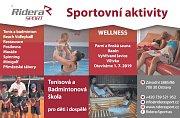 Ridera Sport Ostrava