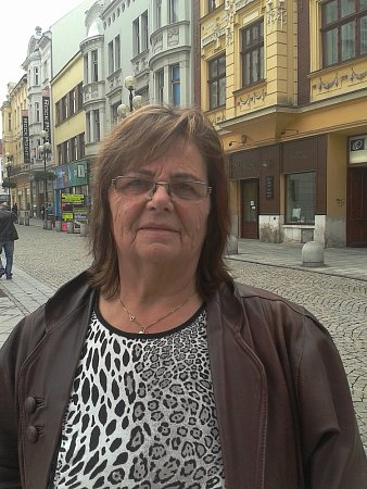 Anna Koleková