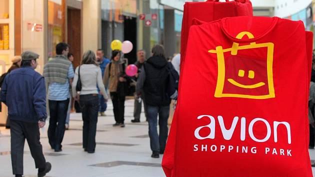 Shopping Park se brzy roztáhne i přes Rudnou - Moravskoslezský deník 6421359886f