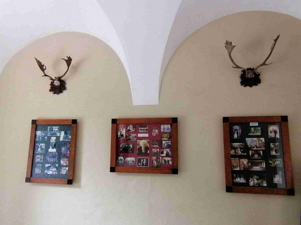 Častolovice se mohou pochlubit přírodou, historií i pivovarskou tradicí.