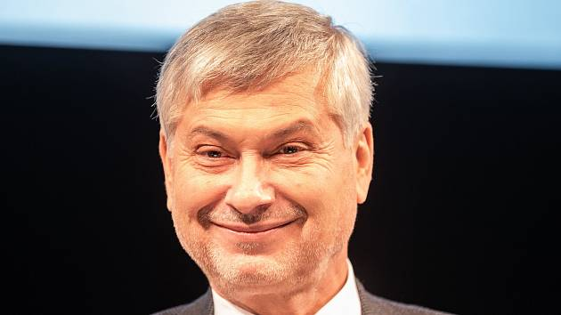 Petr Kajnar.