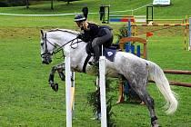 Milovníci koní si přišli v sobotu odpoledne na své v Komenského sadech v Ostravě. Konal se tam totiž třináctý ročník mezinárodního setkání jízdních policií.