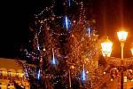 Novojičínský vánoční strom