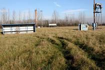 Hornbach získal pro výstavbu desetiapůlhektarový pozemek v Ostravě-Vítkovicích.