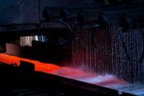 ArcelorMittal Ostrava. Ilustrační foto.