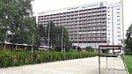 Také karvinské Lázně Darkov se zapojí do ubytovávání seniorů v souvislosti s koronavirem. Na snímku budova rehabiltačního sanatoria Lázní Darkov v Karviné-Hranicích.