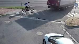 Viděl, ukradl, ujel. Poznáte bicyklového zloděje?