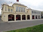 Den požární bezpečnosti v Krnově.