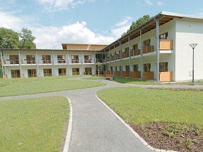Hospic sv. Lukáše bude po svém otevření v září letošního roku prvním zařízením tohoto typu v kraji.