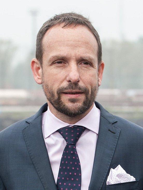 Tomáš Macura